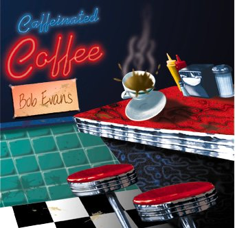 Caffeinated Coffee
