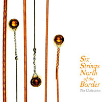 Six Strings North of the Border Box Set Cover