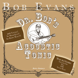Dr. Bob's Acoustic Tonic